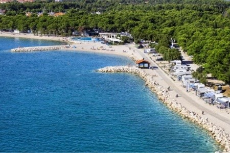 Camping Beach Resort Solaris (Solaris), Šibenik