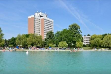Danubius Health Spa Resort Marina: Rekreační Pobyt 7 Nocí, Maďarsko