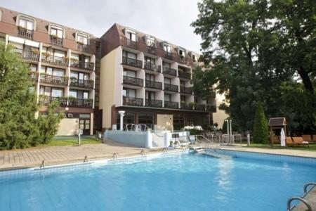 Danubius Health Spa Resort Sárvár: Rekreační Pobyt 3 Noci, Maďarské termální lázně