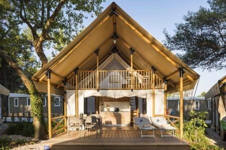 Falkensteiner Premium Camping Zadar,