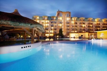 Hevíz, Hotel Európa****,
