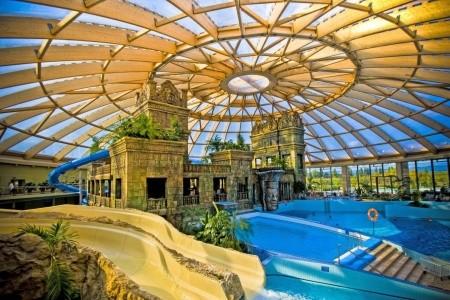 Aquaworld Resort: Rekreační Pobyt 5 Nocí,