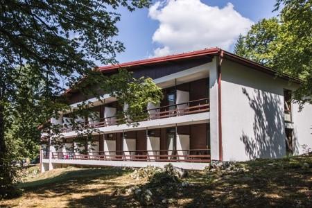 Hotel Bellevue Plitvická Jezera,
