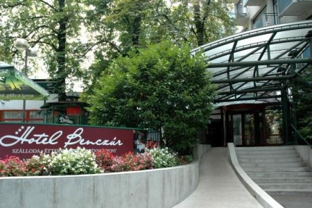 Hotel Benczúr,