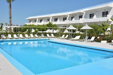 Hotel Costa Angela, Kos