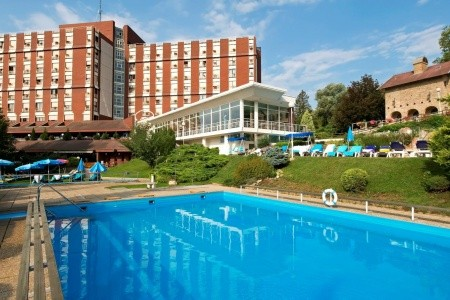 Hotel Ensana Spa Resort Aqua (Danubius),
