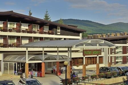 Hotel Jezero,