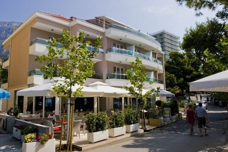 Hotel Maritimo,