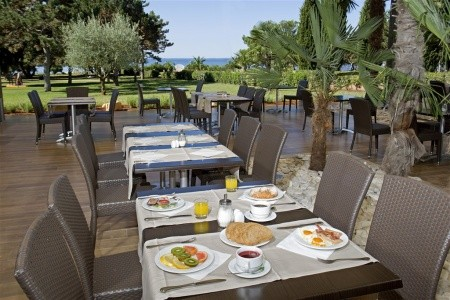 Hotel Materada,