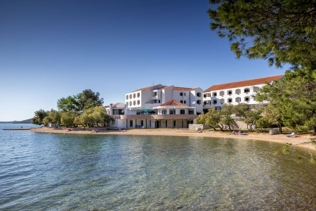 Hotel Miran,