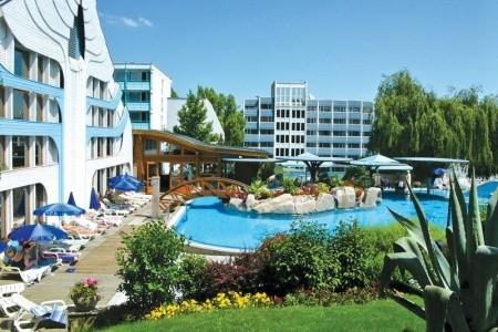 Hotel Naturmed Carbona,