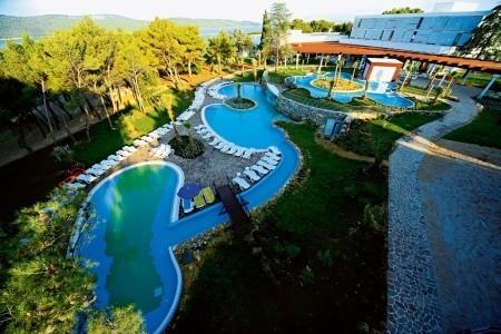 Amadria Park Resort Výhodně,