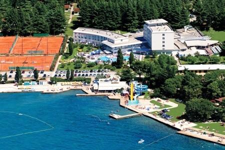 Hotel Park Plava Laguna, Poreč