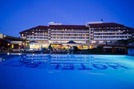 Hotel Pelion: Rekreační Pobyt 4 Noci,
