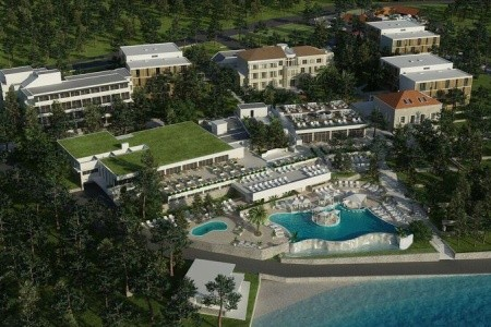 Hotel Port 9 (Ex Hotel Bon Repos),