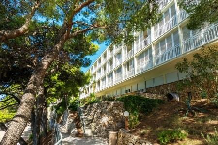 Hotel Sagitta, Makarská riviéra