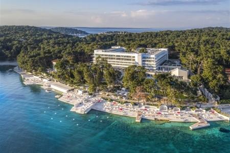 Hotel Spa Bellevue, Chorvatsko