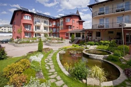 Hotel Szőnyi Garden,