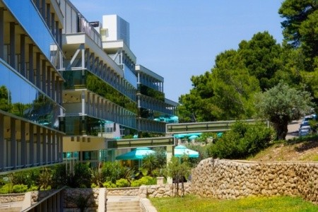 Hotel Vespera,
