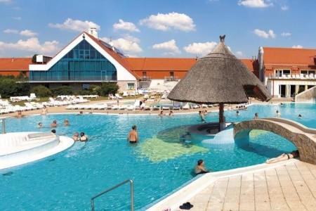 Kehida Termal Spa, Maďarsko