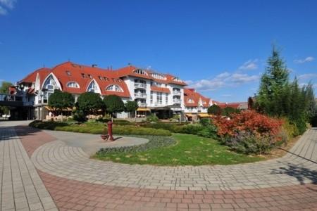 Mendan Magic Spa & Wellness Hotel: Rekreační Pobyt 3 Noci,