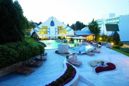 Naturmed Hotel Carbona:  Rekreační Pobyt 5 Nocí,