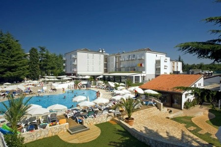 Pinia Valamar Hotel – All Inclusive,