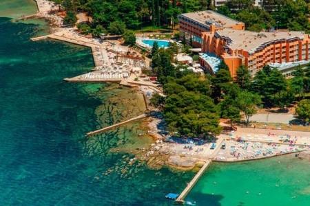 Hotel Sol Umag For Plava Laguna,