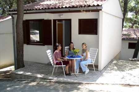 Sagitta Holiday Bungalow,