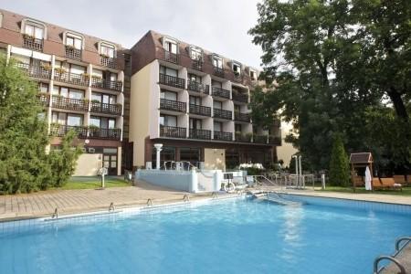 Sárvár, Hotel Danubius Health Spa Rezort, Speciální Nabídka 4 Noci=Platba 3 Noci,