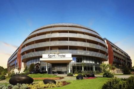 Hotel Spirit Thermal Spa,