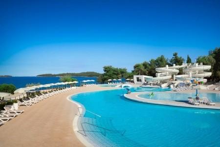 Tourist Resort Villas Rubin – Pokoje,