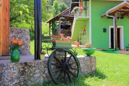 Ubytování Perušić (Velebit) – 17540,