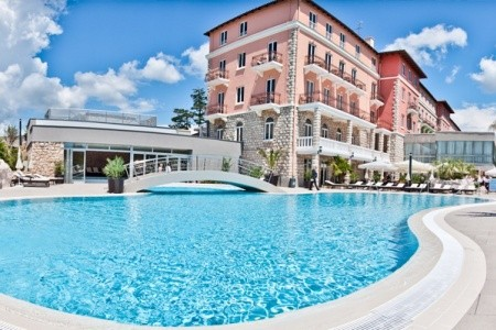 Valamar Collection Imperial Hotel,