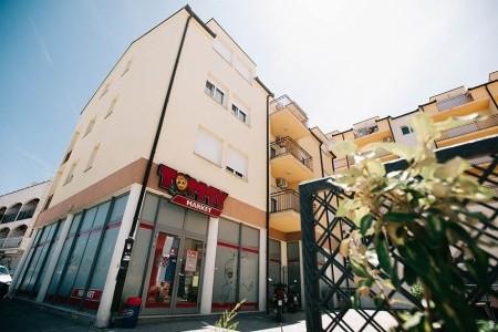 Villa Malo More, Trogir