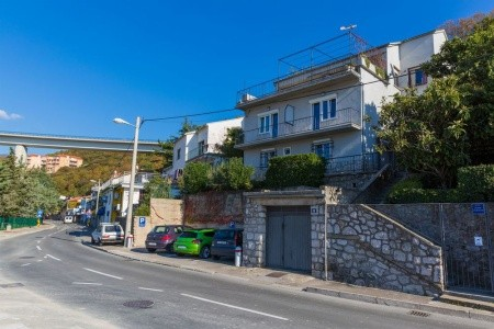 Apartmány 1355-2941, Crikvenica