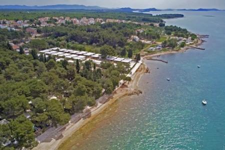 Camping Ljutić, Biograd Na Moru
