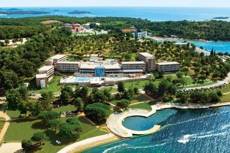 Hotel Molindrio Plava Laguna,