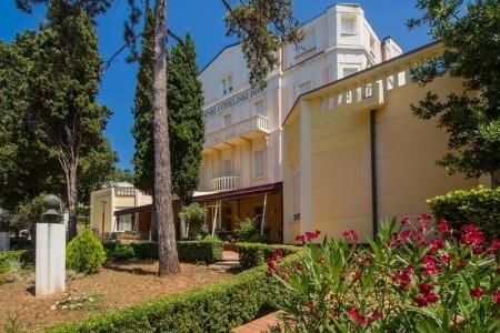 Hotel Vila Ružica Crikvenica, Crikvenica