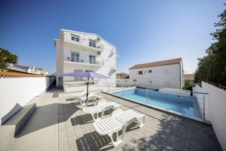 Infinity Appartements, Vodice