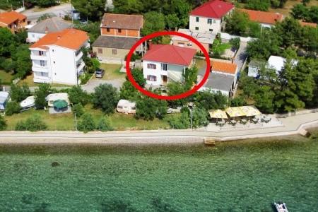 Ubytování Seline (Paklenica) – 6544, Severní Dalmácie
