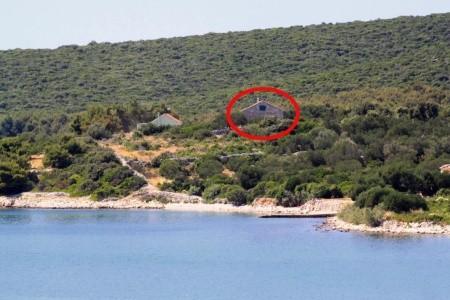 Ubytování Soline (Pašman) – 8222, Zadar